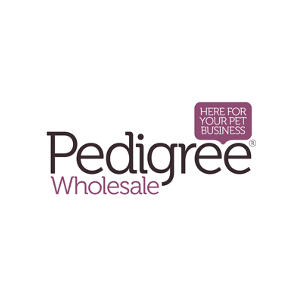 Pedigree Wholesale: Here for your pet business