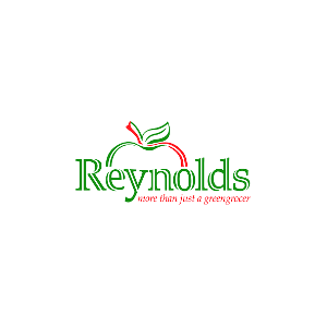 Reynolds: More than just a greengrocer